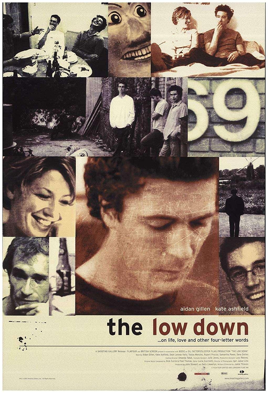 The Low Down kapak