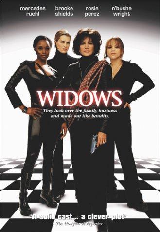 Widows kapak