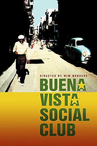 Buena Vista Social Club kapak
