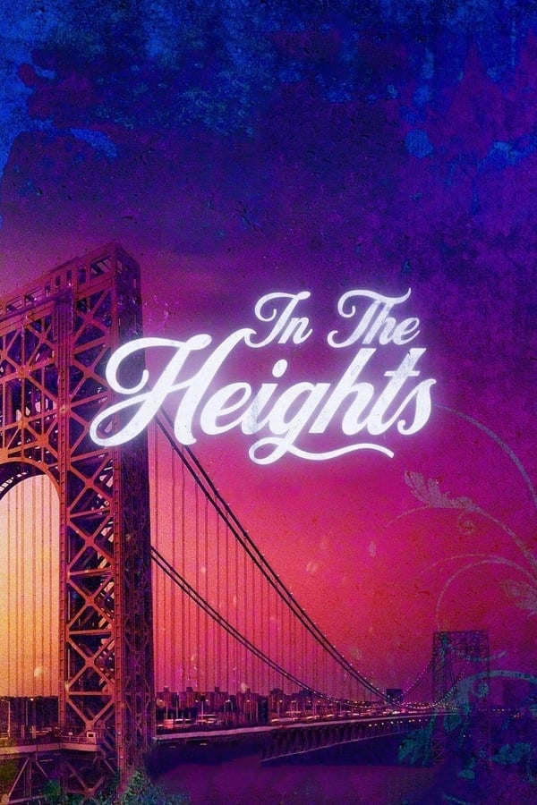 In the Heights kapak