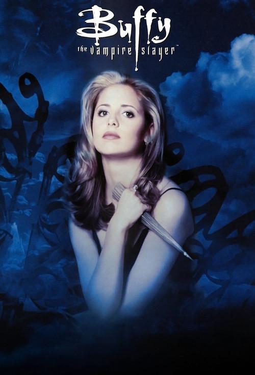 Buffy the Vampire Slayer kapak