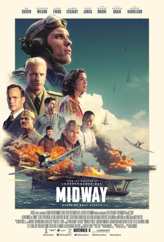 Midway kapak