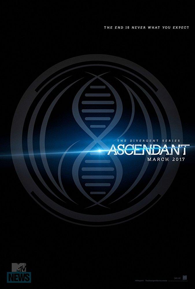 Ascendant (TV Movie) kapak