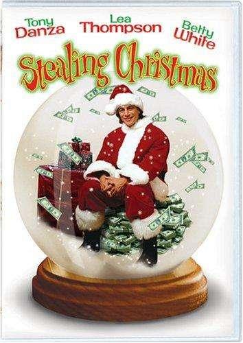 Stealing Christmas kapak