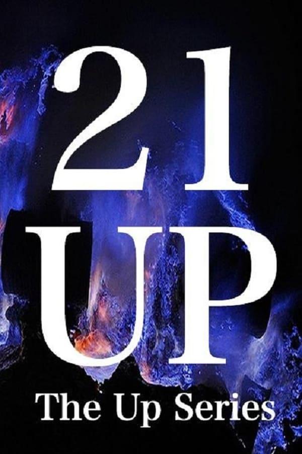 21 Up kapak