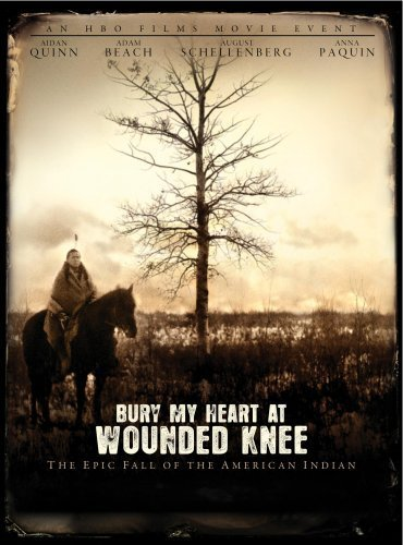 Bury My Heart at Wounded Knee kapak