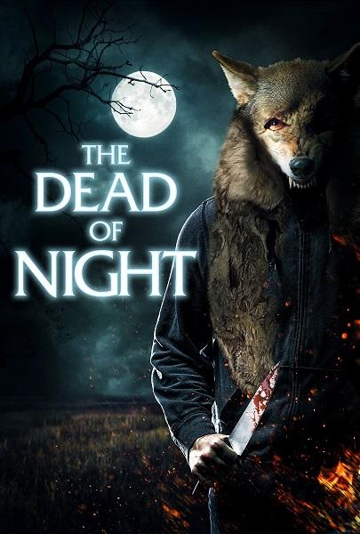 The Dead of Night kapak
