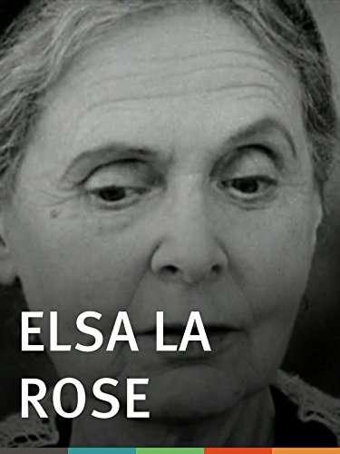 Elsa la rose kapak