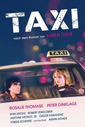 Taxi kapak