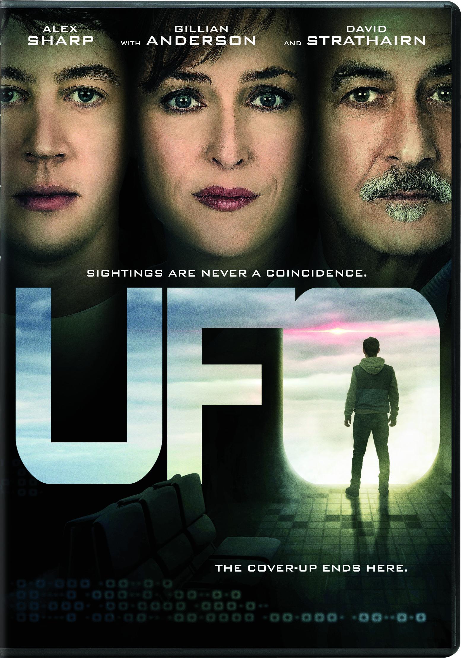 UFO kapak
