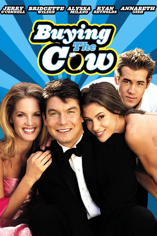Buying the Cow kapak