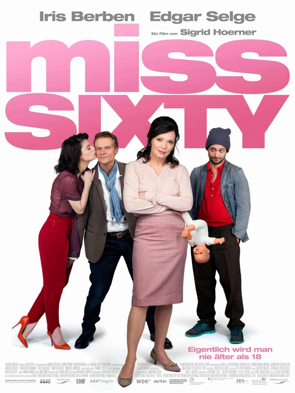 Miss Sixty kapak