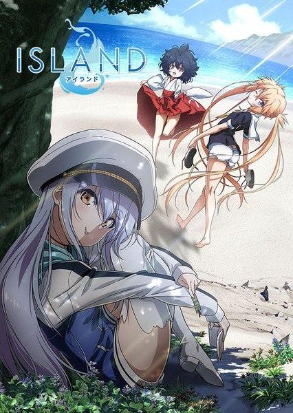 Island kapak