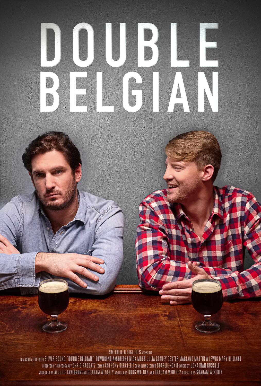 Double Belgian kapak