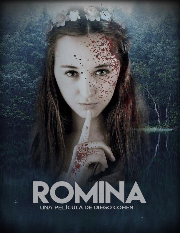 Romina kapak
