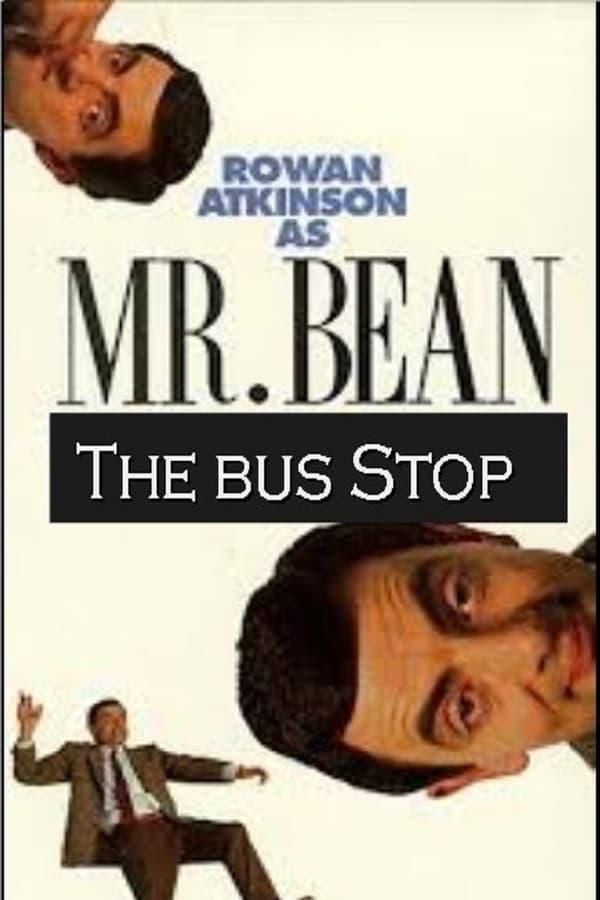 The Bus Stop kapak