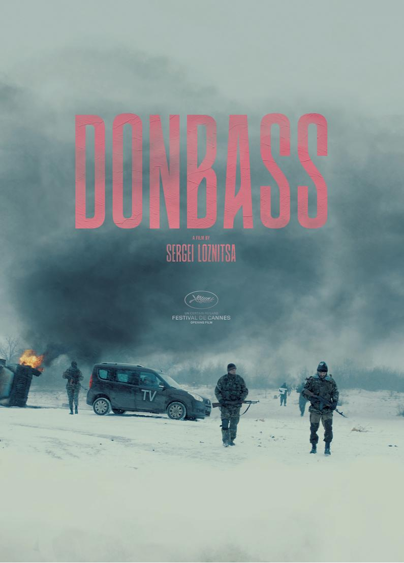 Donbass kapak