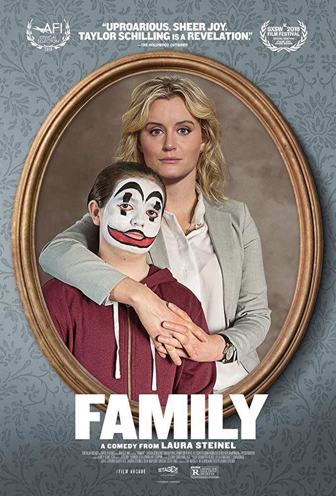 Family kapak