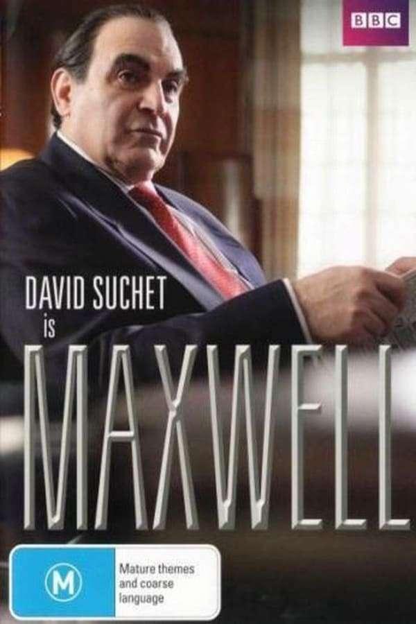 Maxwell kapak
