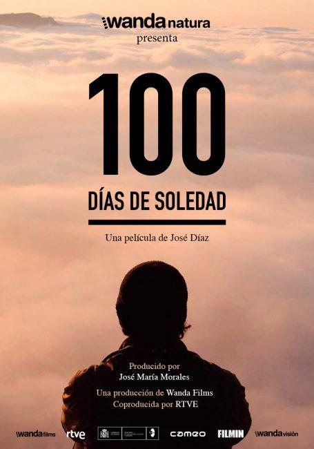 100 Days of Loneliness kapak