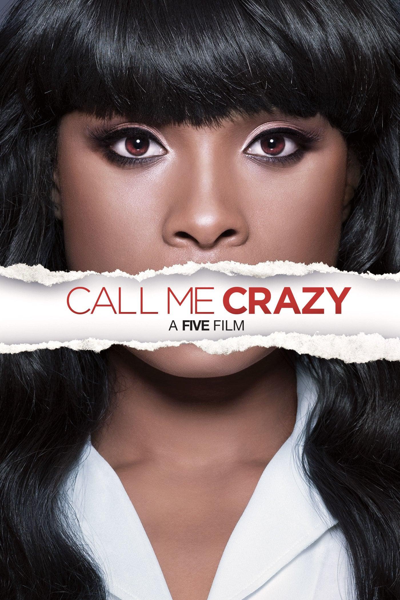 Call Me Crazy: A Five Film kapak