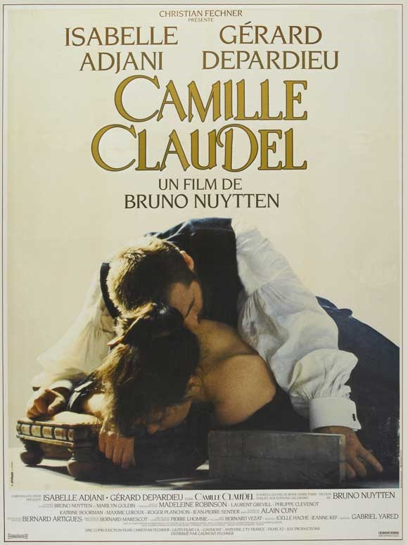 Camille Claudel kapak