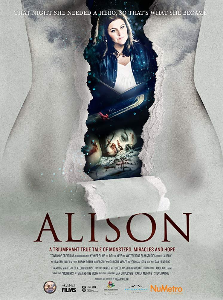 Alison kapak