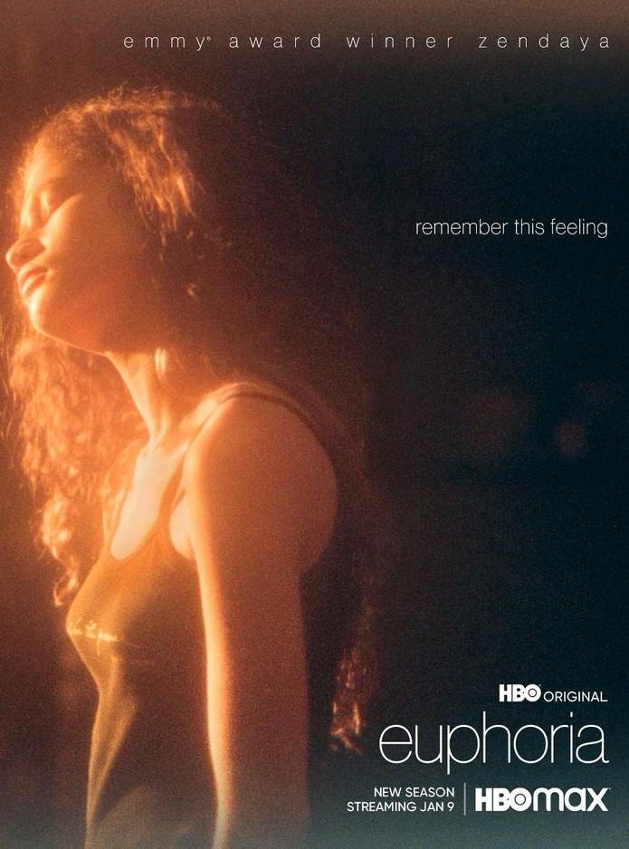Euphoria kapak