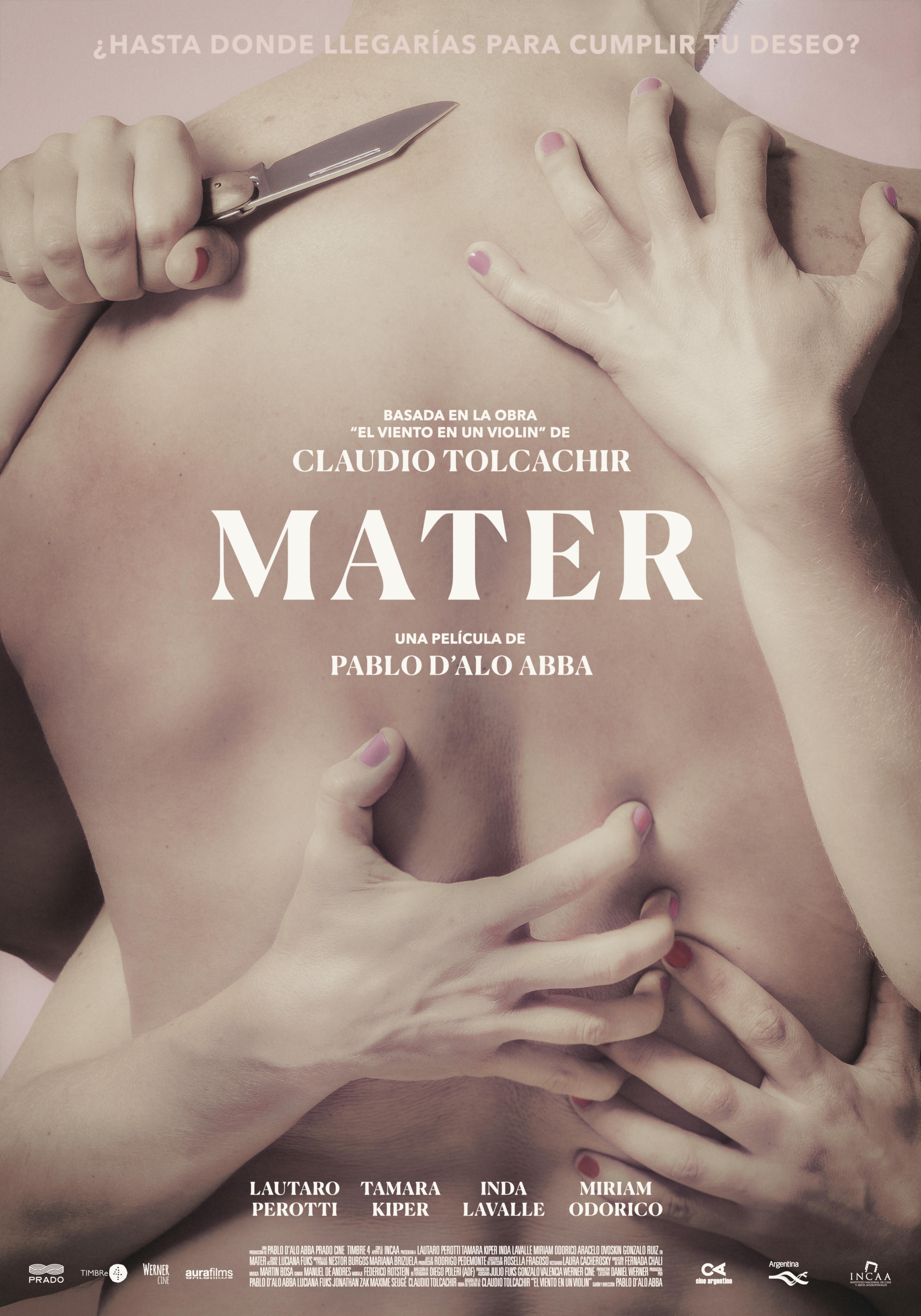 Mater kapak