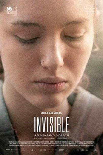 Invisible kapak