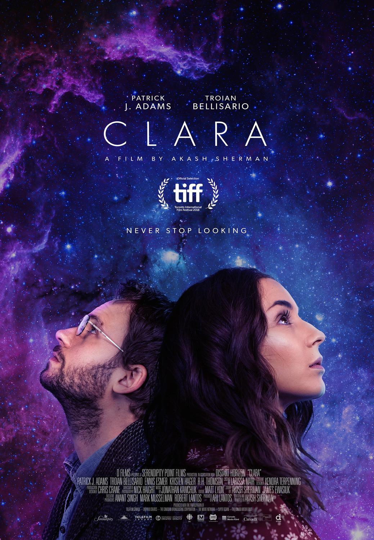 Clara kapak