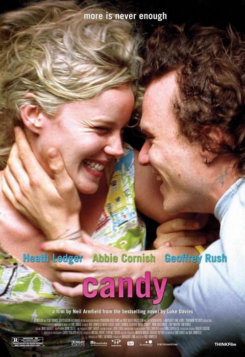Candy kapak