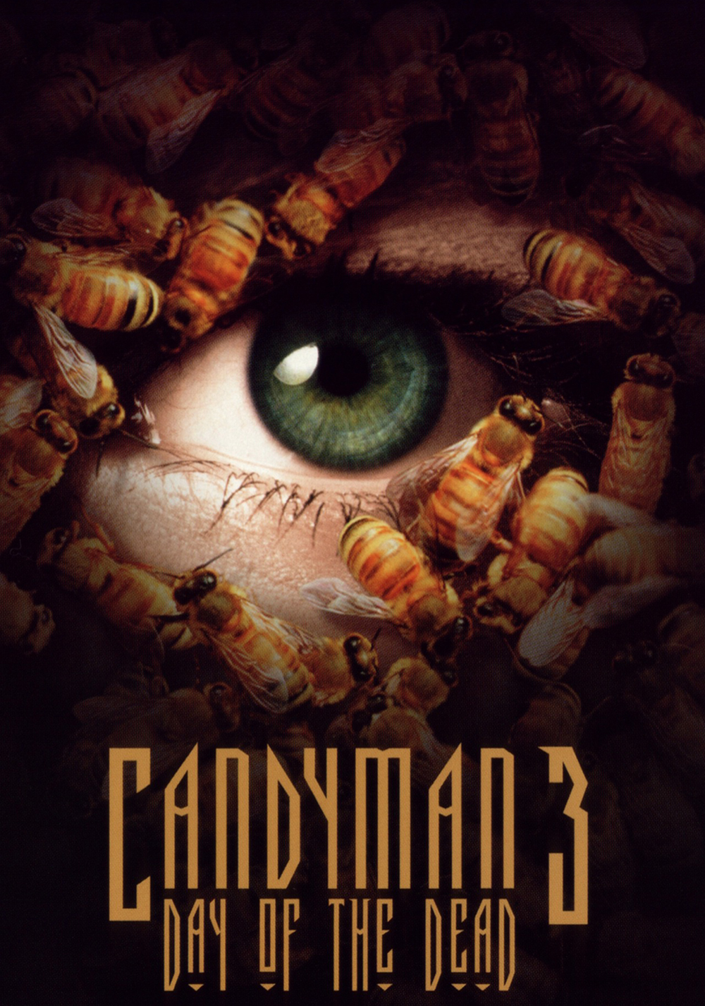 Candyman: Day of the Dead kapak