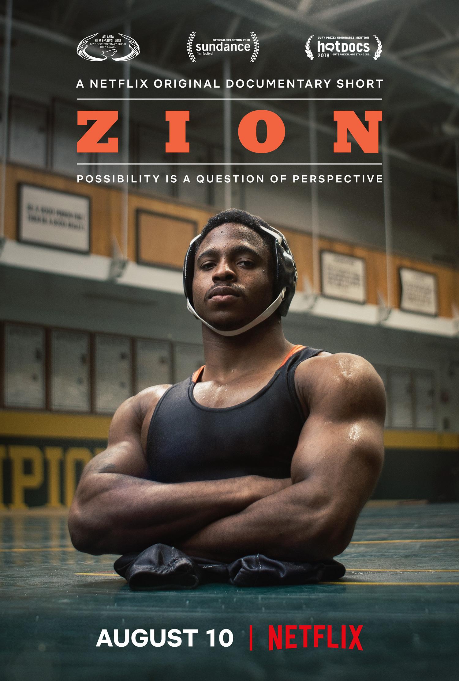 Zion kapak
