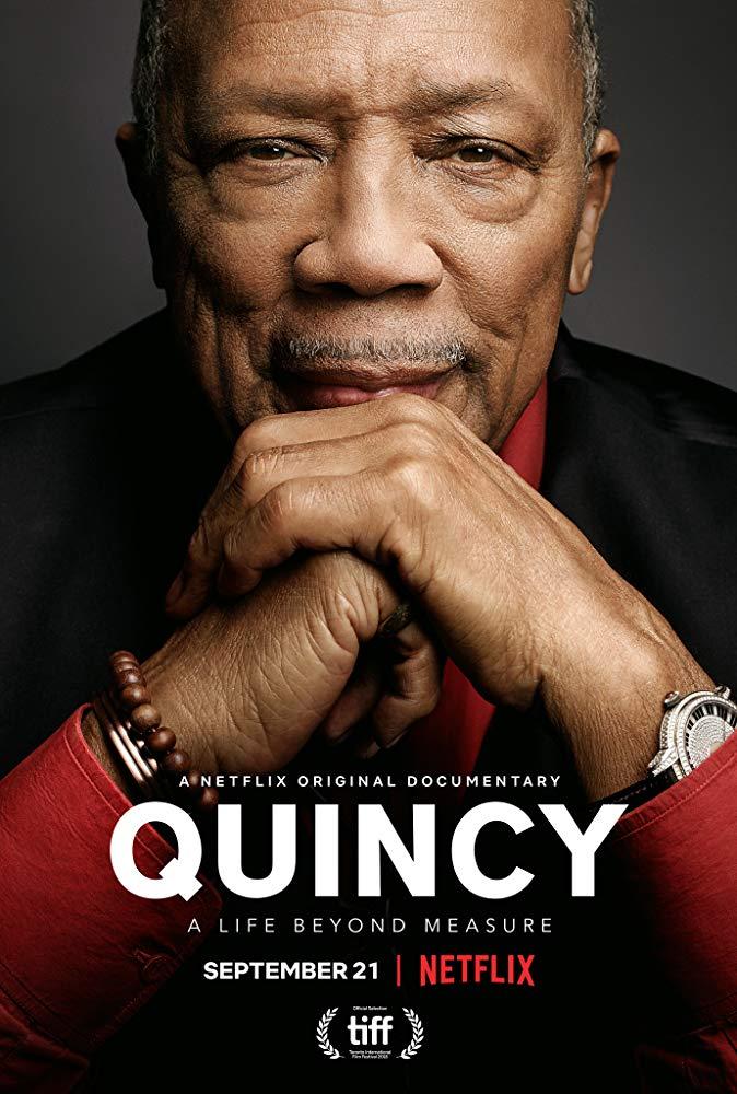 Quincy kapak
