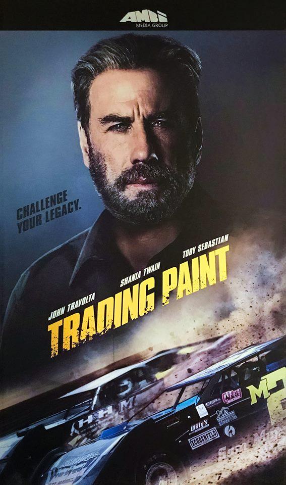 Trading Paint kapak