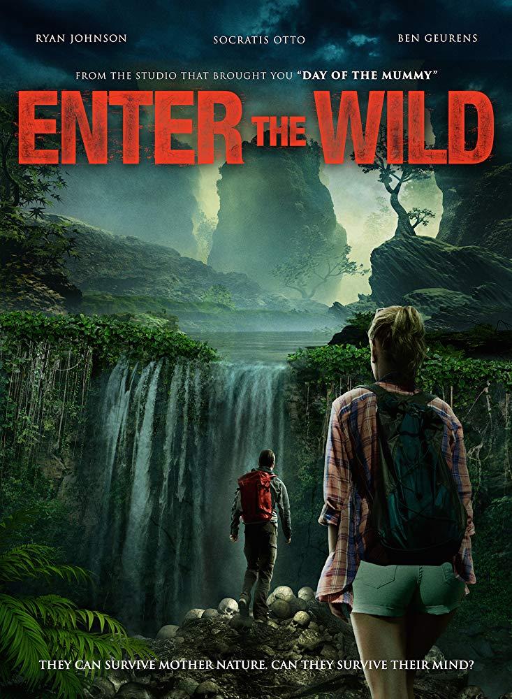 Enter The Wild kapak