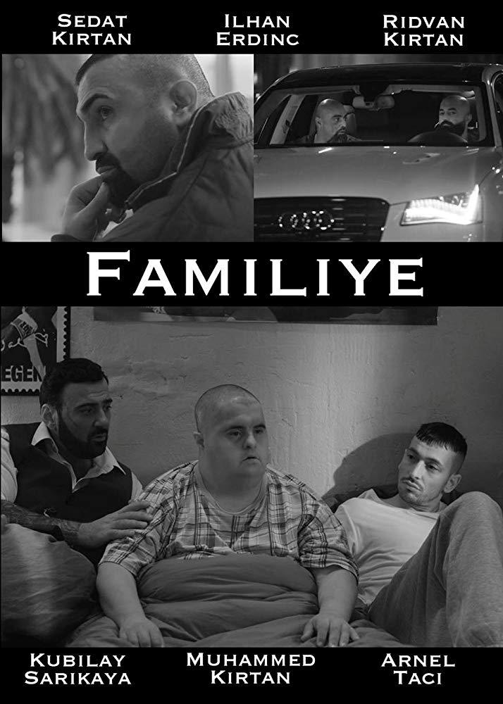 Familiye kapak