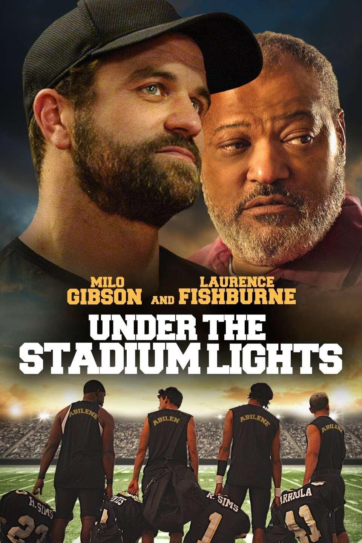 Under the Stadium Lights kapak