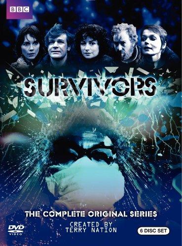 Survivors kapak