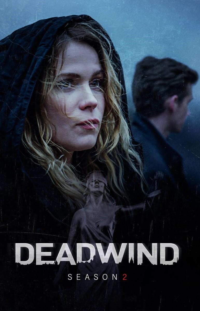 Deadwind kapak