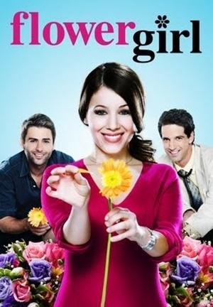Flower Girl kapak