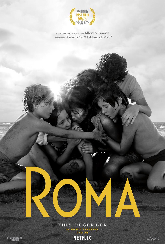 Roma kapak