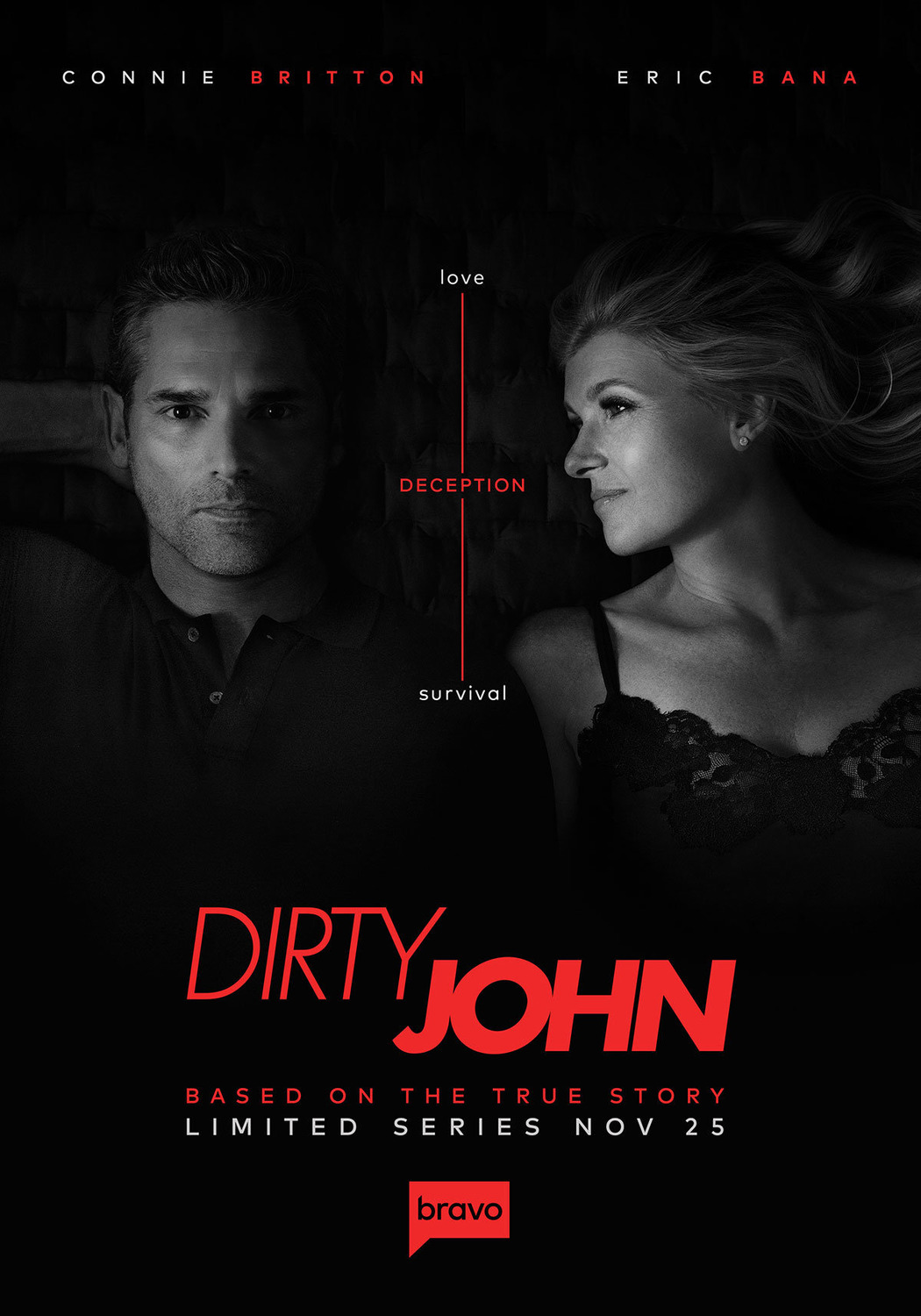 Dirty John kapak