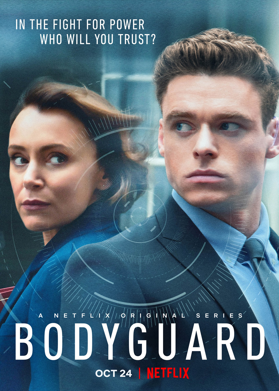 Bodyguard kapak