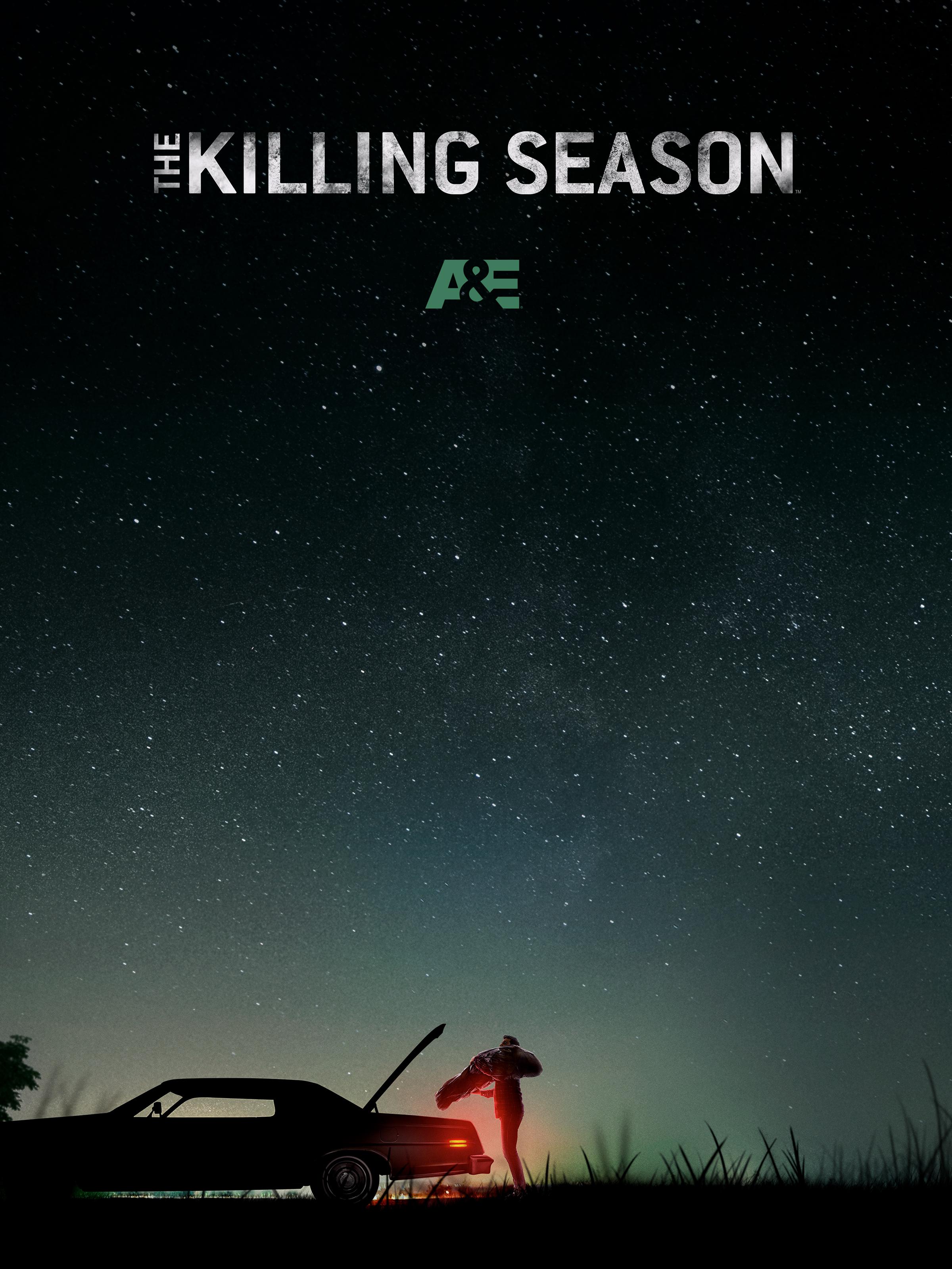 The Killing Season kapak