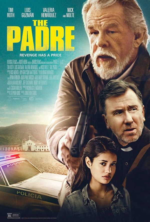 The Padre kapak