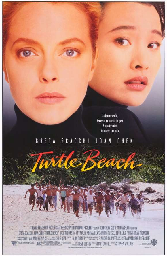 Turtle Beach kapak