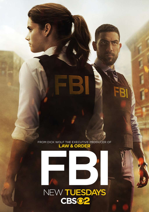 FBI kapak
