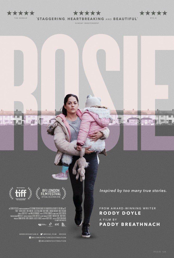 Rosie kapak